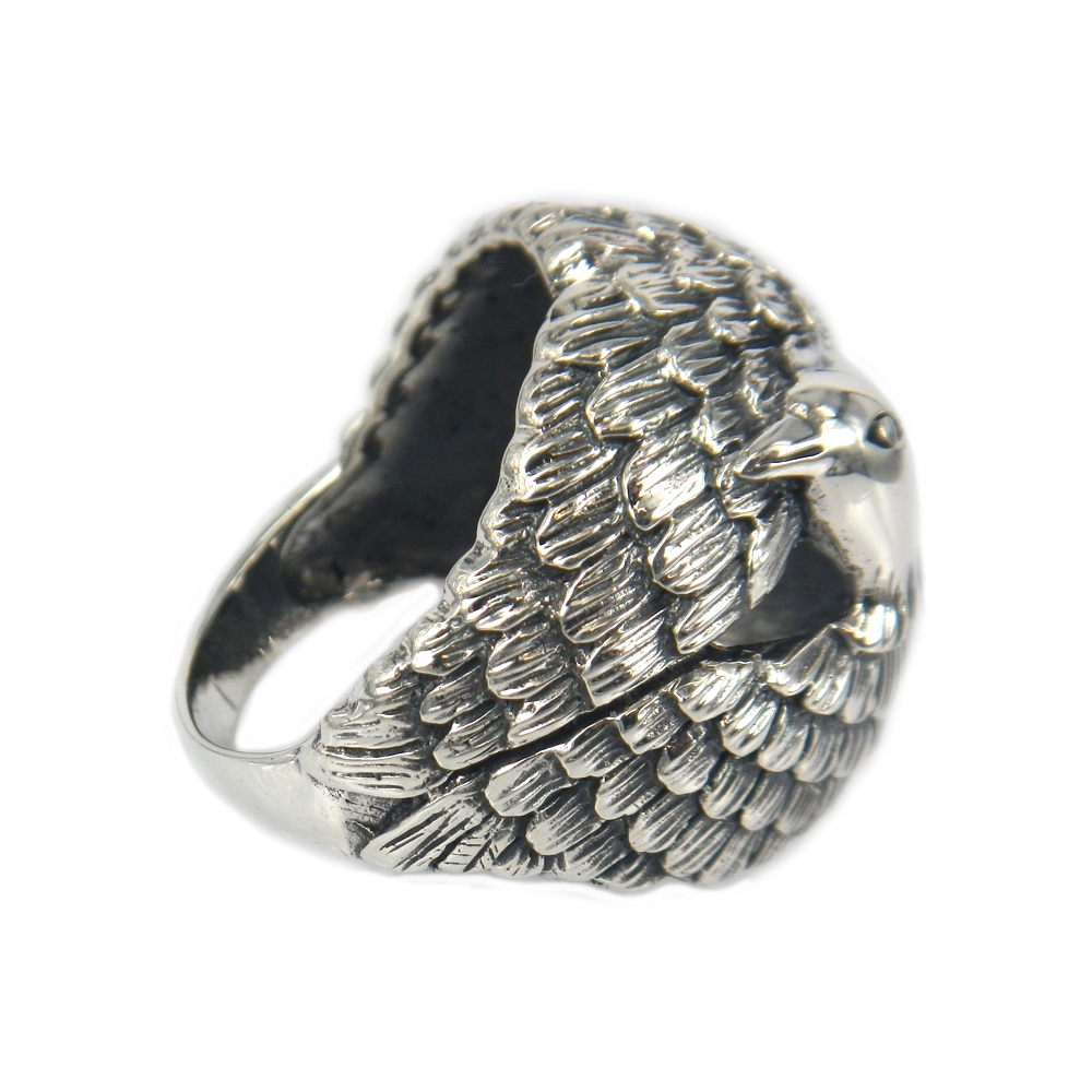 eurosilver - Bague Argent Colombe