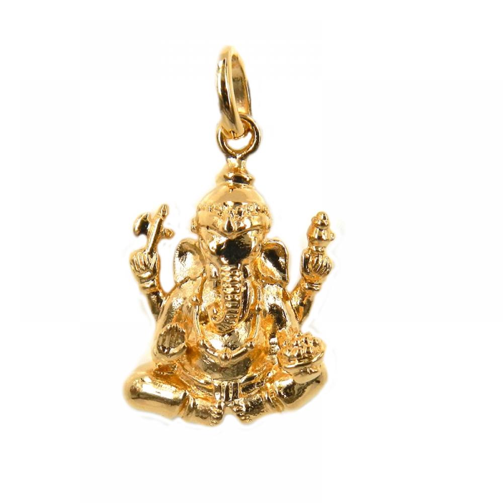 eurosilver - Pendentif Ganesh