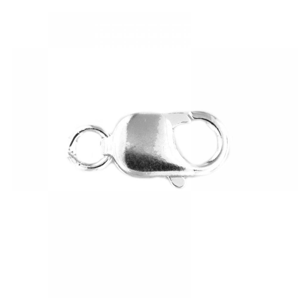 eurosilver - Bracelet Argent Gourmette 7mm
